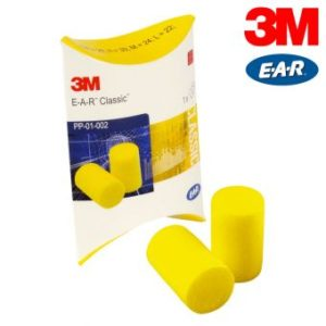 File 3m ear classic 2 ohrstoepsel 1 paar pp01200