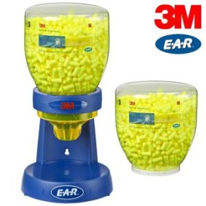 File 3m ear one touch soft yellow neons e a r soft refill earsoft