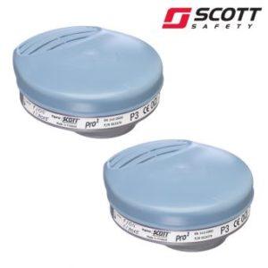 File scott pro2 p3 filter pf pro2 p3