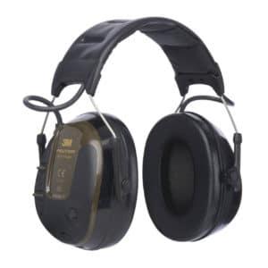 Zaščita sluha