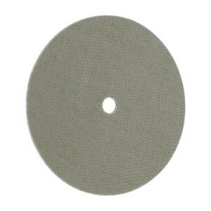 Brusni disk TRIZACT™ za odstranjevanje prask in predpoliranje.