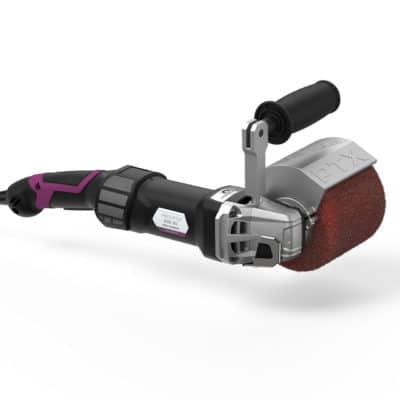 Ročni brusilnik eisenblätter poly-ptx® 802 ht basic set